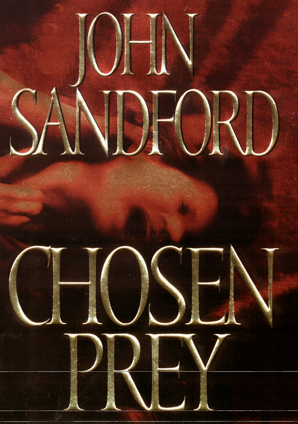 Chosen Prey By: John Sandford