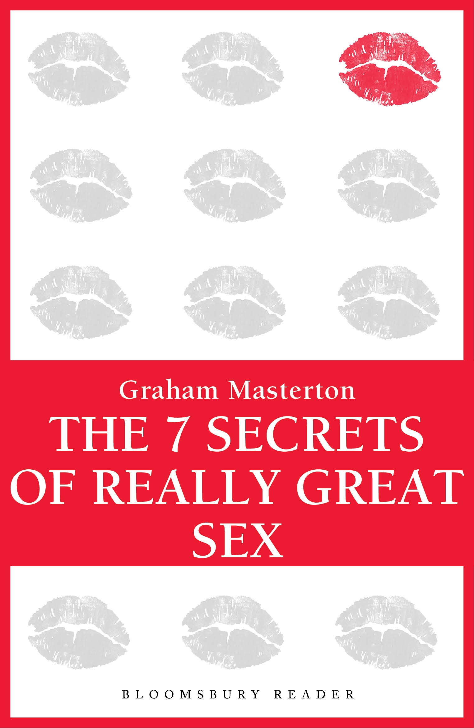 The 7 Secrets of Really Great Sex