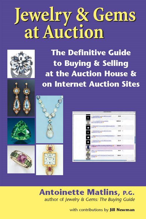 Jewelry & Gems at Auction