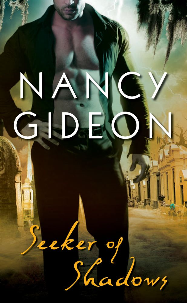 Seeker of Shadows By: Nancy Gideon