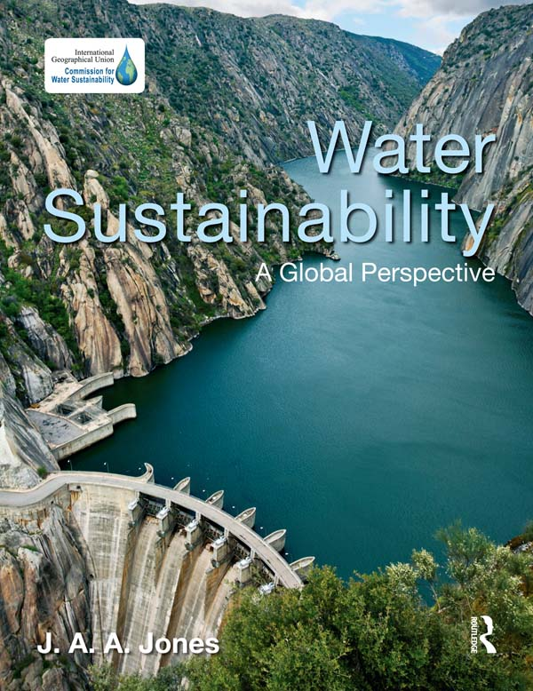 Water Sustainability  A Global Perspective A Global Perspective
