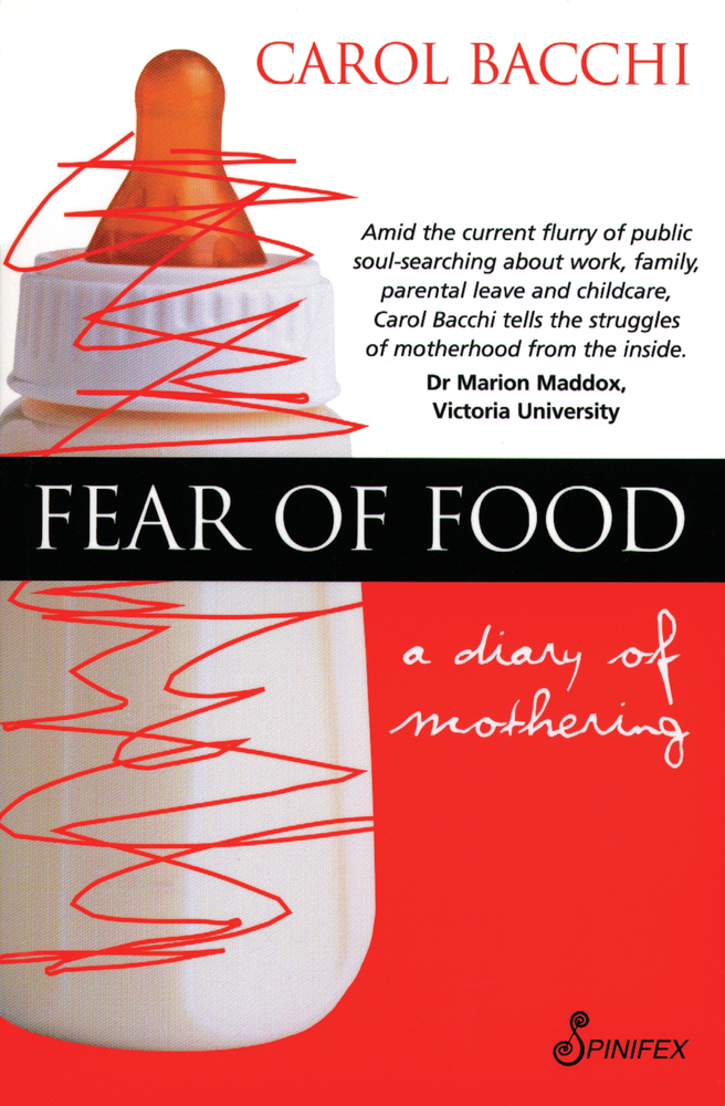 Fear of Food By: Carol Bacchi