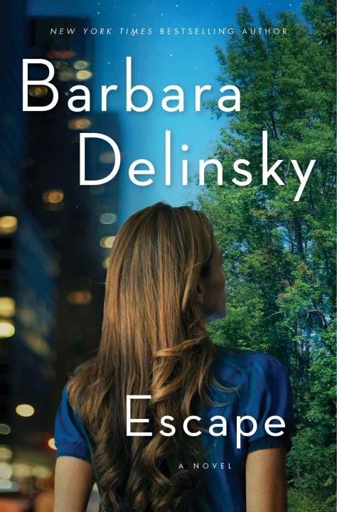 Escape By: Barbara Delinsky