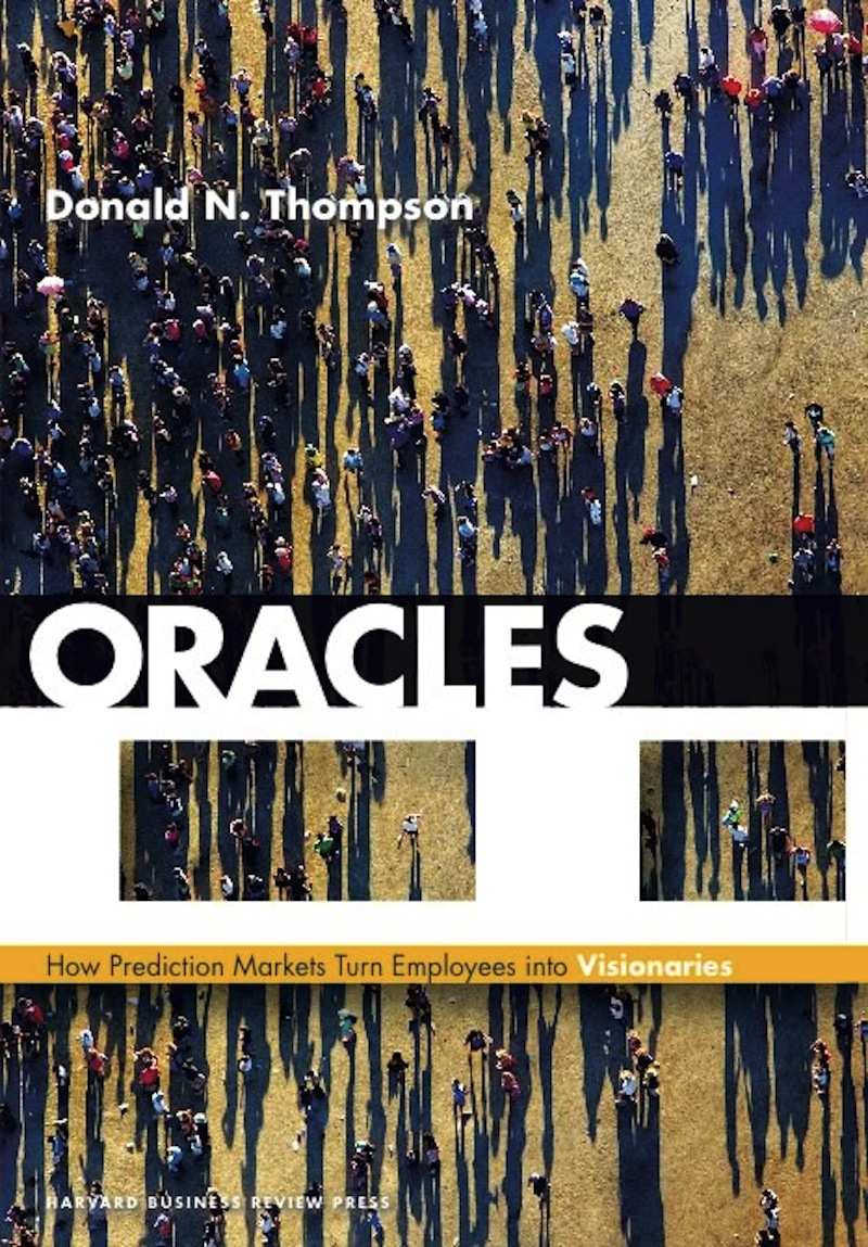 Oracles By: Donald N. Thompson
