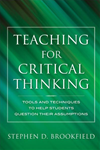 Teaching For Critical Thinking: