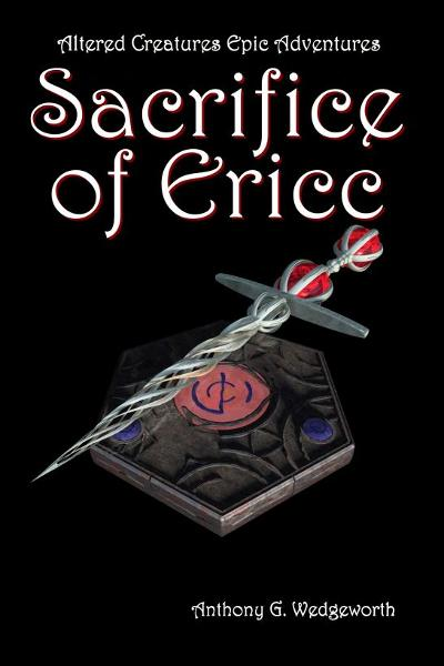 Sacrifice of Ericc