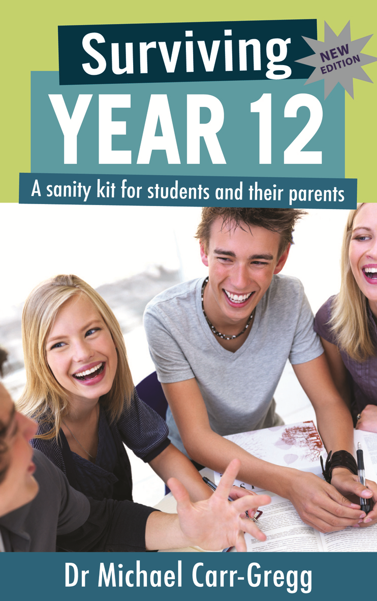 Surviving Year 12, second edition