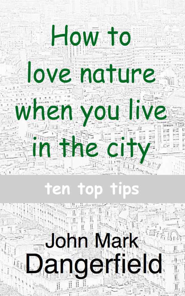How to love nature when you live in the city: ten top tips