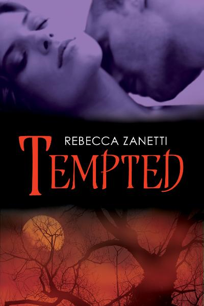 Tempted By: Rebecca Zanetti