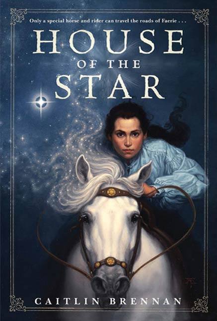 Book Cover: House of the Star