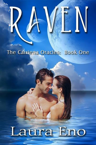 Raven (The Carriena Oracles, Book One)