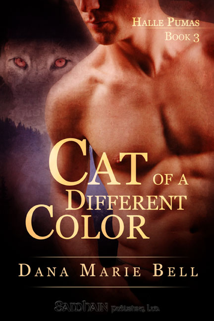 Cat of a Different Color By: Dana Marie Bell