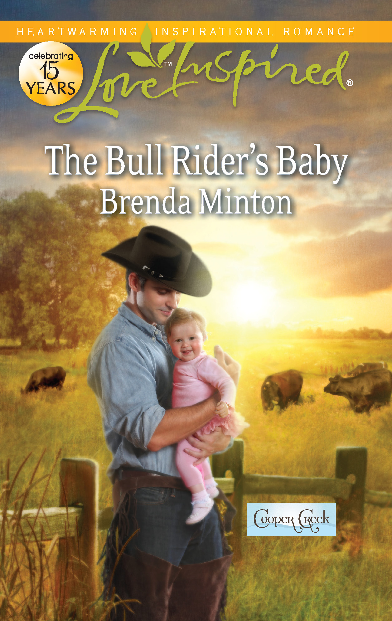 The Bull Rider's Baby By: Brenda Minton