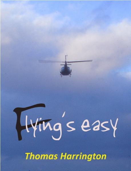 Flying's Easy