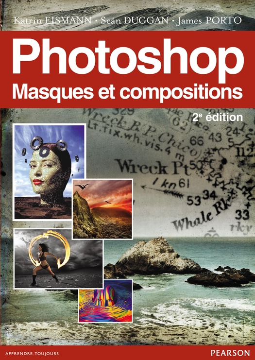 Photoshop, Masques et compositions