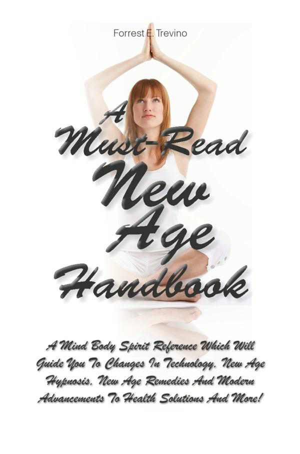A Must-Read New Age Handbook