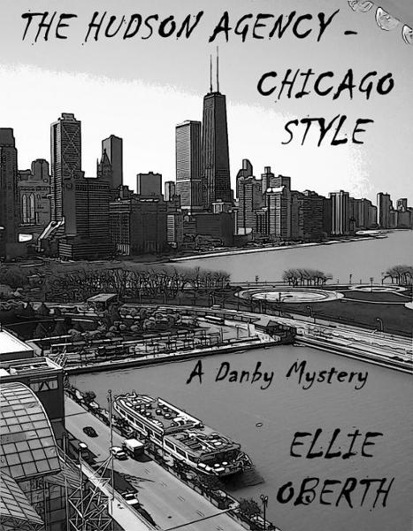 The Hudson Agency: Chicago Style