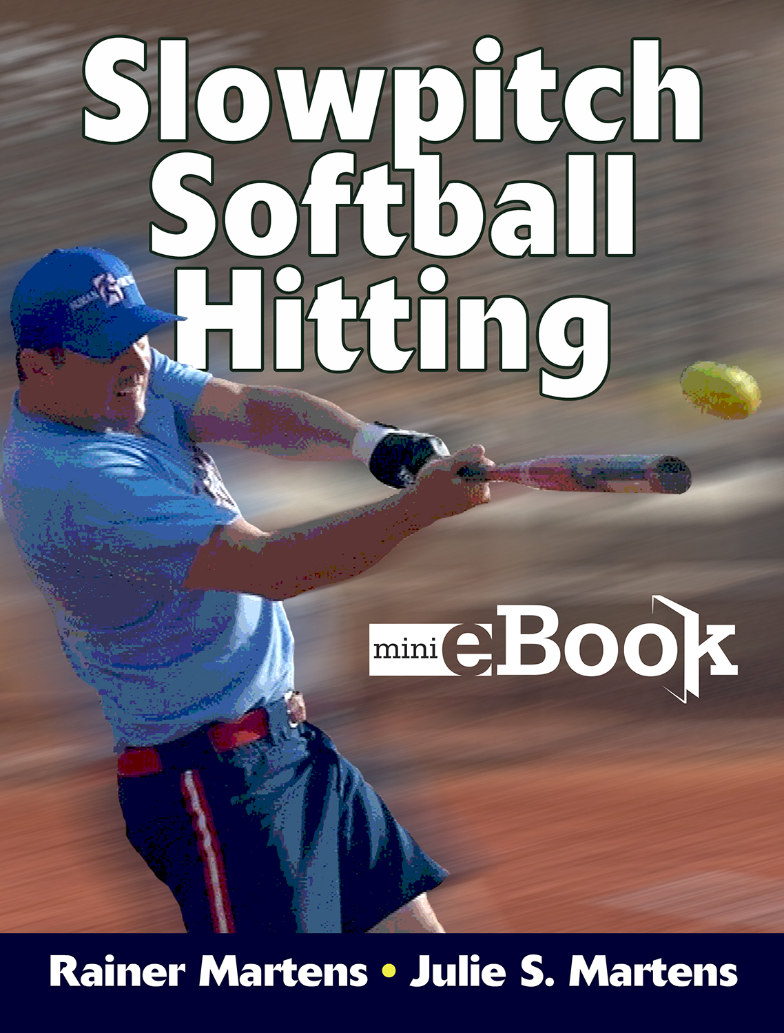 Slowpitch Softball Hitting