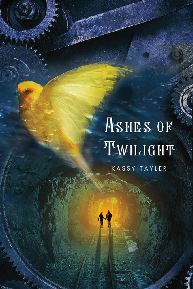 Ashes of Twilight By: Kassy Tayler