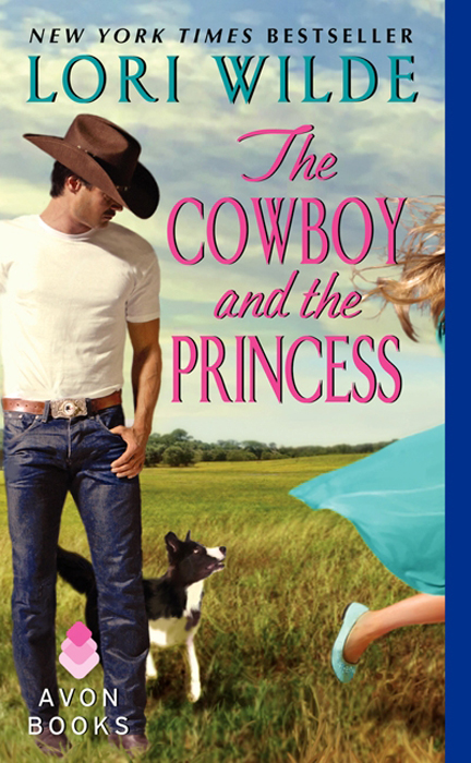 The Cowboy and the Princess By: Lori Wilde