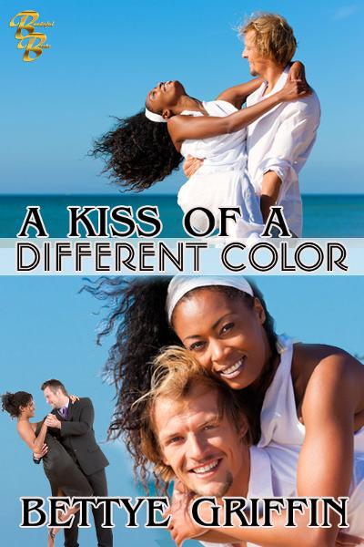A Kiss of a Different Color