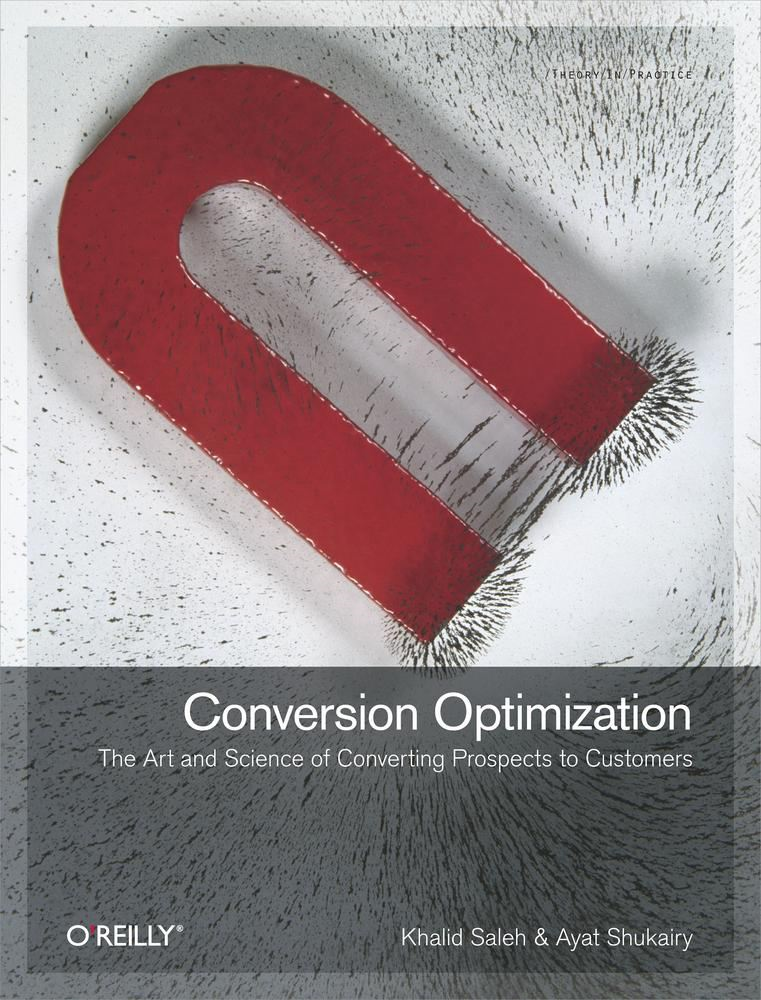 Conversion Optimization By: Ayat Shukairy,Khalid Saleh