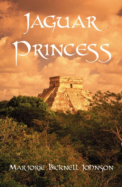 Jaguar Princess: The Last Maya Shaman