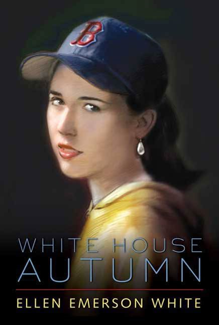 White House Autumn By: Ellen Emerson White