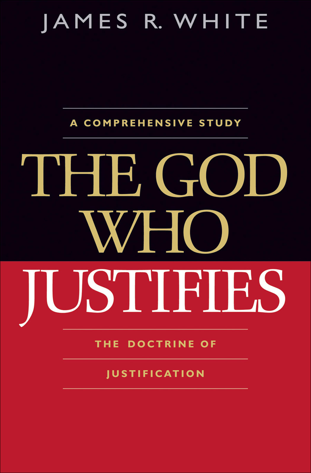 God Who Justifies, The