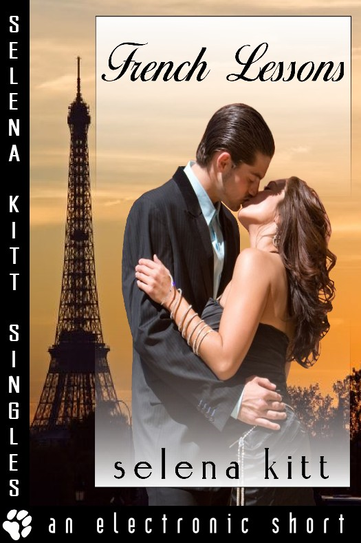 French Lessons (erotic erotica romance story)