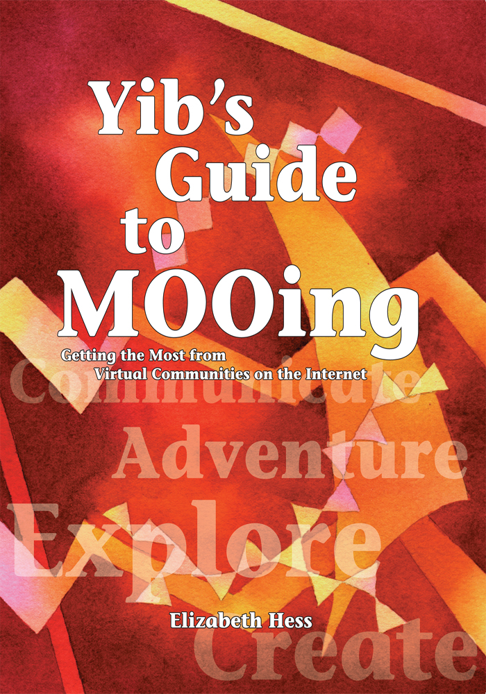 Yib's Guide to Mooing