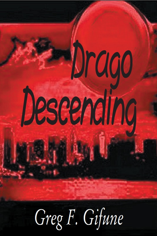 Drago Descending