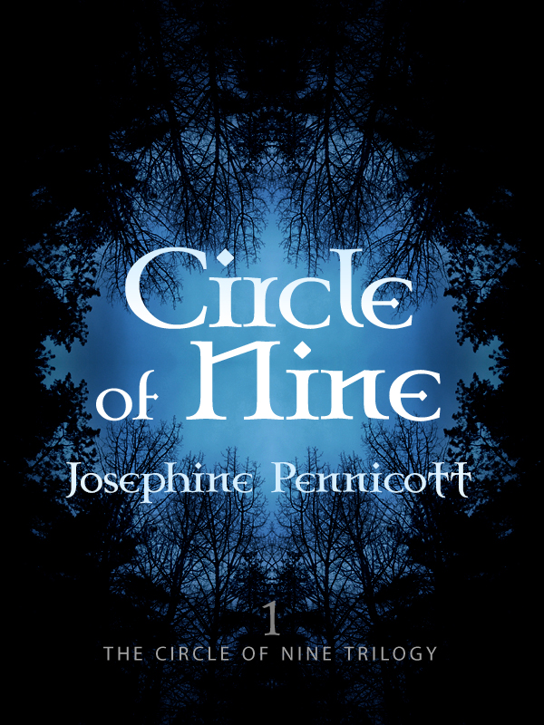 Circle of Nine: Circle of Nine Trilogy 1