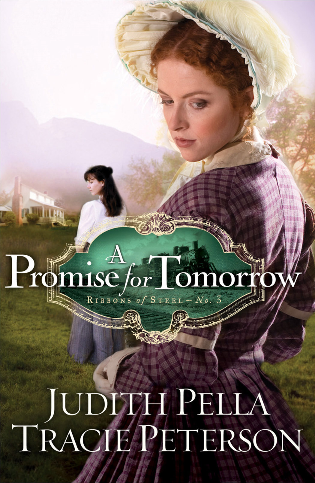 Promise for Tomorrow, A (Ribbons of Steel Book #3)