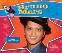 Bruno Mars:: Popular Singer & Songwriter