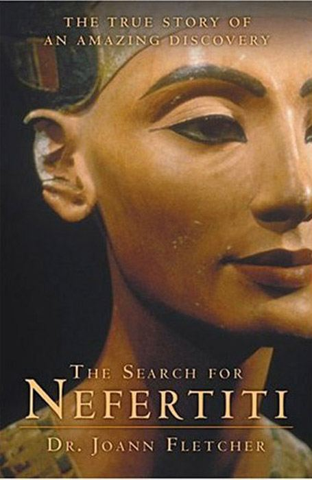 The Search for Nefertiti