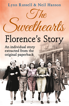 Florence's story (Individual stories from THE SWEETHEARTS, Book 2)