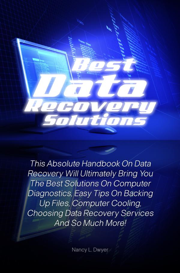 Best Data Recovery Solutions