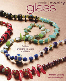 Create Jewelry - Glass Brilliant Designs to Make and Wear
