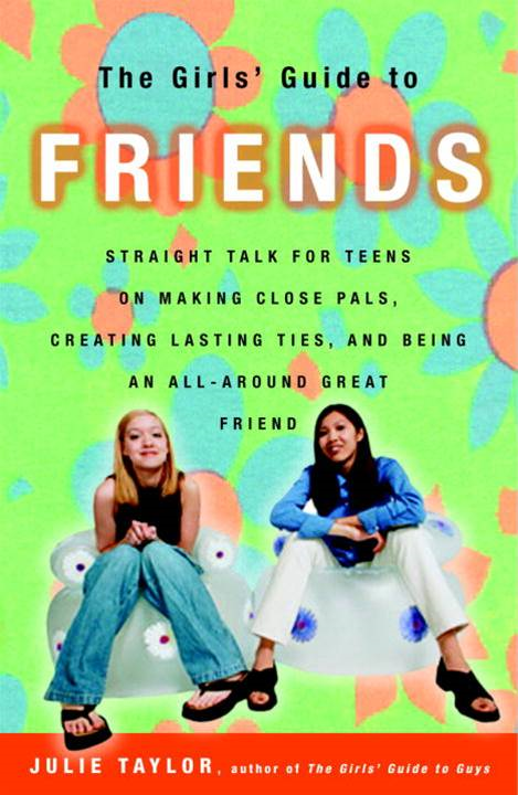 The Girls' Guide to Friends
