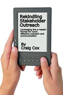 online magazine -  Rekindling Stakeholder Outreach: Leveraging the e-reader format for effective outreach and communication