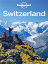 Lonely Planet Switzerland: