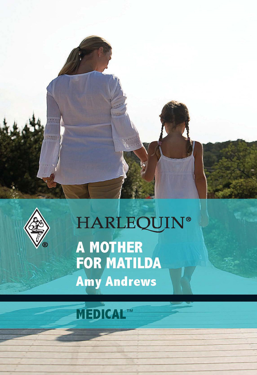 A Mother for Matilda