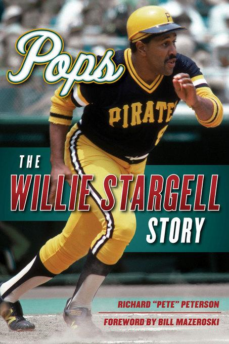 "Richard ""Pete""  Peterson - Pops: The Willie Stargell Story"