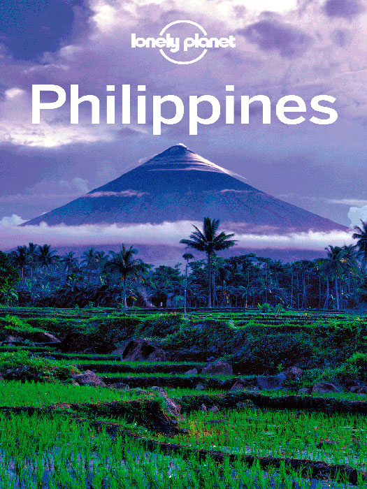 Lonely Planet Philippines By: Adam Karlin,Greg Bloom,Kate Morgan,Lonely Planet,Michael Grosberg,Trent Holden