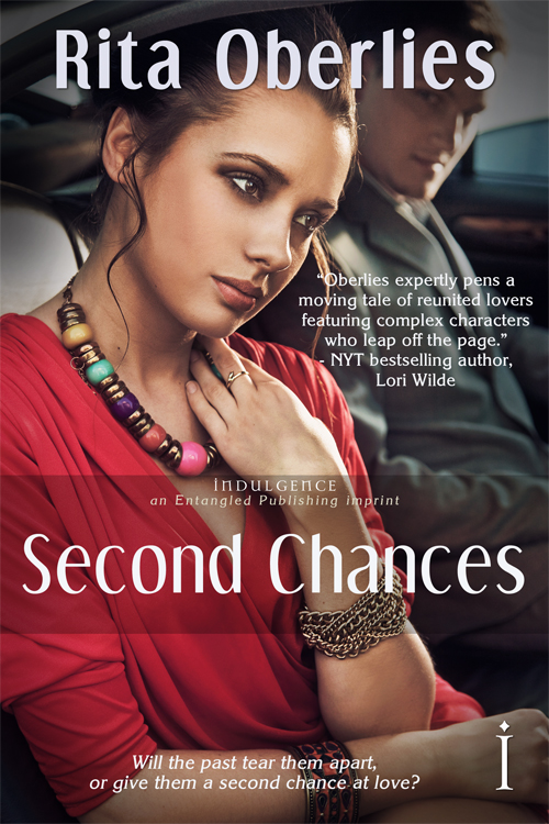Second Chances By: Rita Oberlies