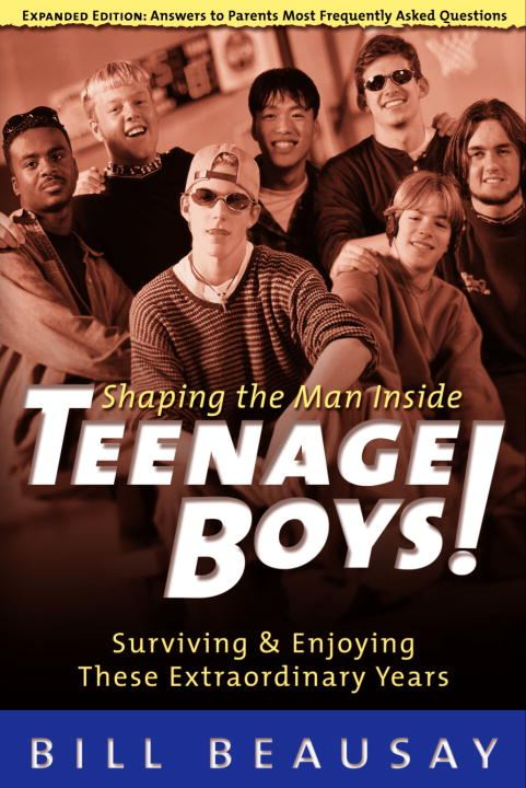 Teenage Boys By: Bill Beausay