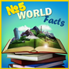 Children Book : Number Five World Facts