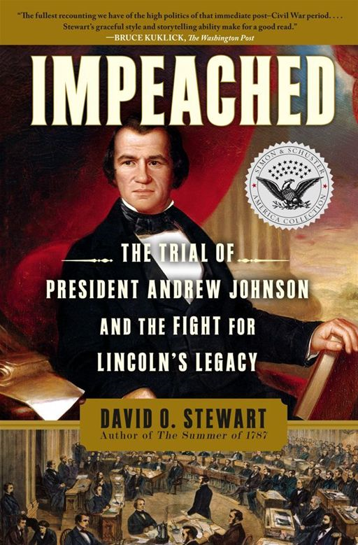 Impeached By: David O. Stewart