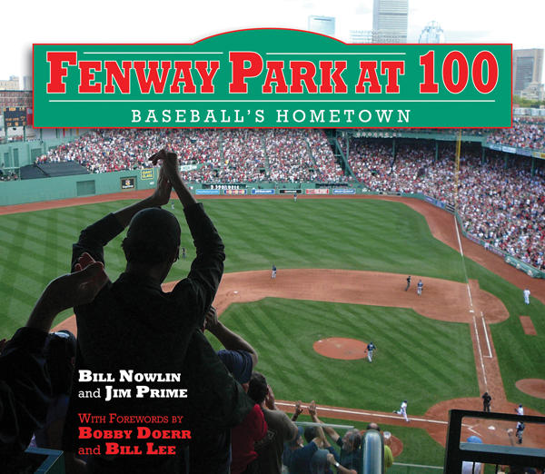 Fenway Park at 100